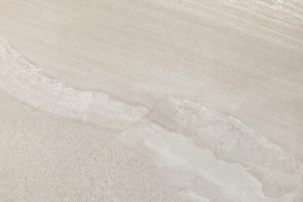 Crossfire Polished Porcelain Tiles - Blanco