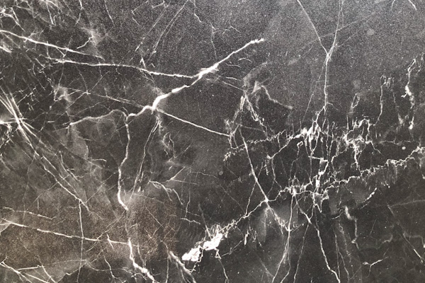 Venatino Sugar Effect Porcelain Tiles - Black