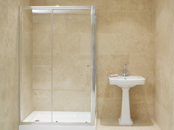 Our Bathroom On Pinterest Bath White Plank Walls And