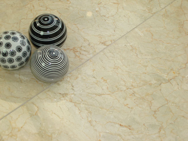 Crema Marfil Marble - Polished