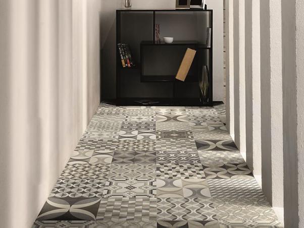 Star Beton Mix Porcelain Tiles Under 163 25 Sq M