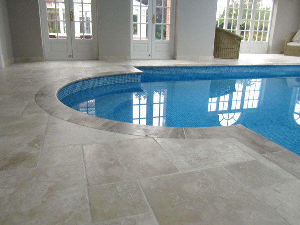 Travertine Swimming Pool Tiles Copings Swimming Pools Spas Limestone Tiles Travertine