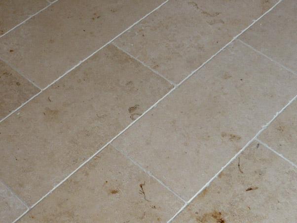 Jura Beige Limestone - Tumbled