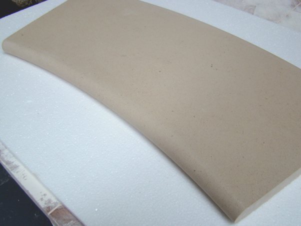 White Limestone Spa Coping Stones